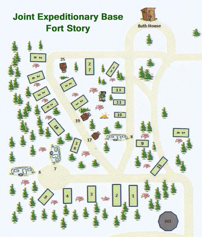 fort story map