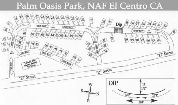 NAF El Centro DOD