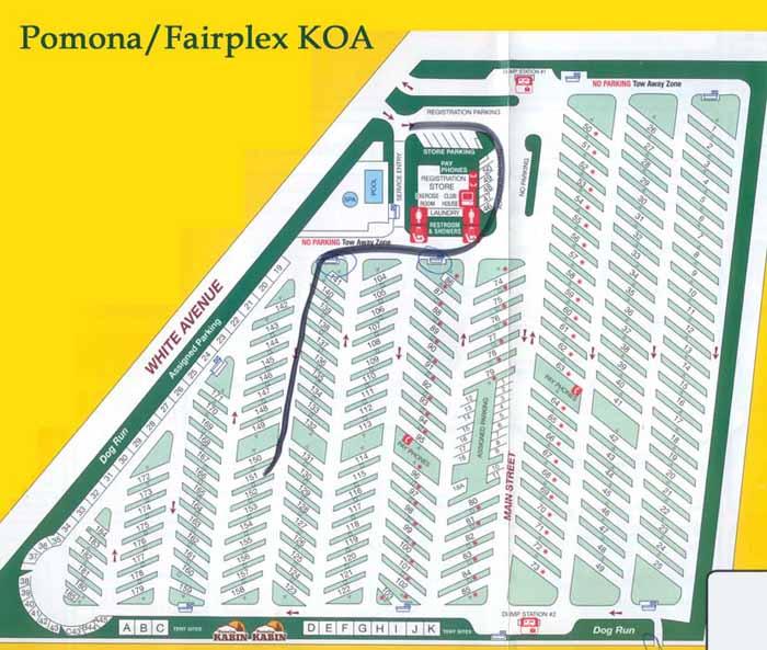 Fairplex KOA