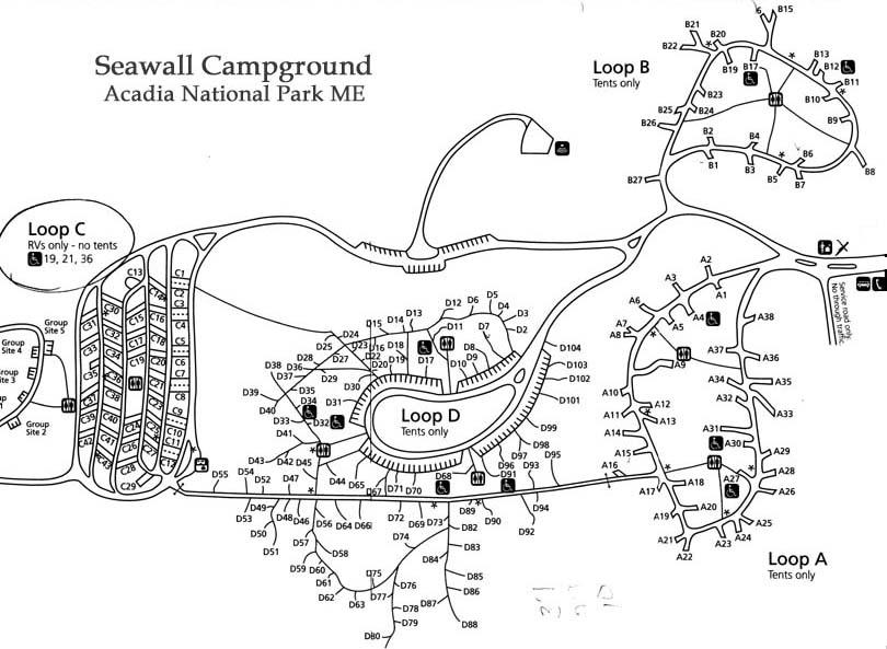 Acadia Np Seawall Cg